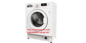 Máy giặt âm tủ HW-B60A 8Kg