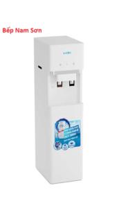Cây nước nóng lạnh hút bình Karofi HC300-W