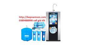 Máy lọc nước eRO 8 cấp