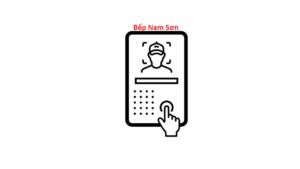 Bộ phụ kiện kết nối chuông cửa màn hình EL 7500/7200 – RX/TX module