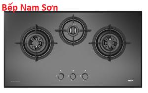 Bếp ga 3 vùng nấu Teka GK863G