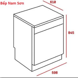 LP9 850