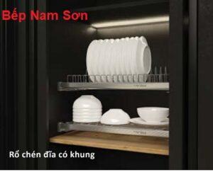 Giá bát cố định Cucina 544.40.004