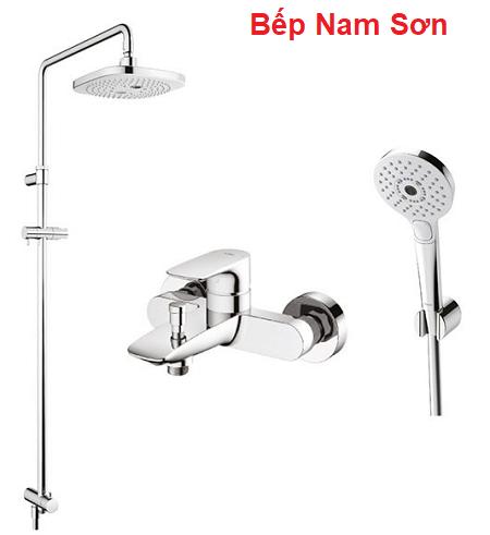 Sen tắm nóng lạnh toto TBW02002B1/TBG04302V/TBW01010A