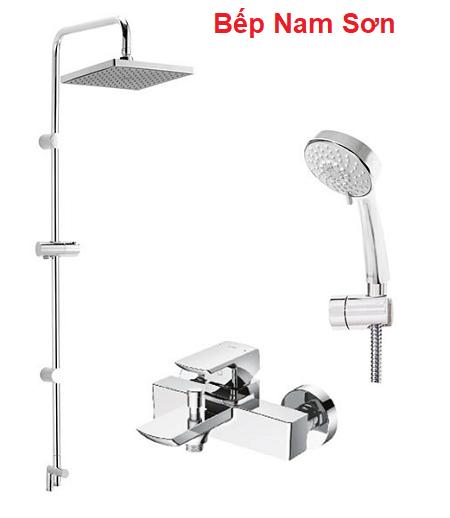 Sen tắm nóng lạnh toto DM907C1S/TBG02302V/DGH108ZR